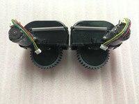 Original Left Right Wheel For Robot Vacuum Cleaner Ilife V3s Pro V5s Pro Robot Vacuum Cleaner
