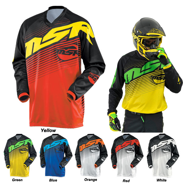 2017 Cycling Clothing New Product Brand Motocross Long Sleeve Mtb Dh Mx  Bicycle T shirt Downhill Cycling Jersey Soccer Uniform-in Cycling Jerseys  from ... 5015b2c25