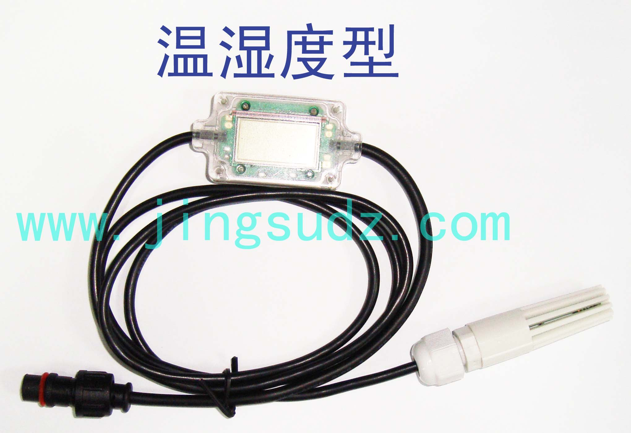 MODBUS standard protocol SHT10 RS485 to RSDS6 interface temperature and humidity sensor transmitter sht10 sht11 sht15 sht20 sht21 sht25 optional soil temperature and humidity sensor probe humiditytemperature sensor 1 meter