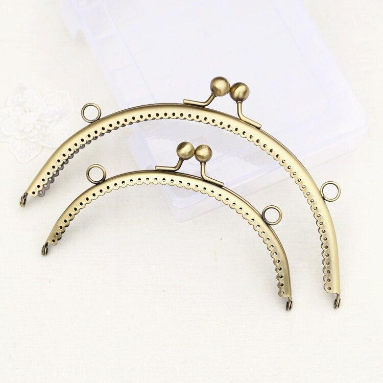 ΞDIY mano accesorios 15/20 cm alta calidad bronce sombra superficie ...