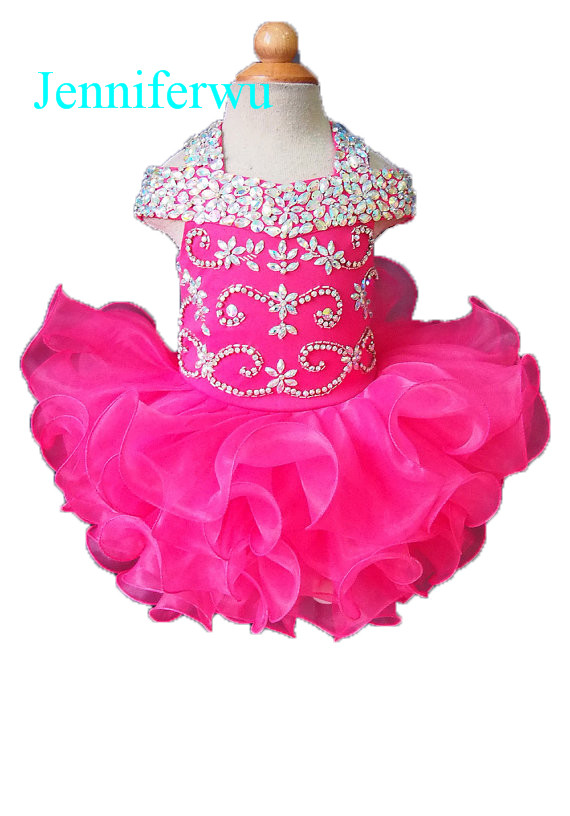 15 color-clothes baby girl  and girl party dresses girl brand clothes baby girl party dress 1T-6T G081-3 glitz baby and toddler girl formal dress girl party dresses girl brand clothes and 1t 6t g284 2