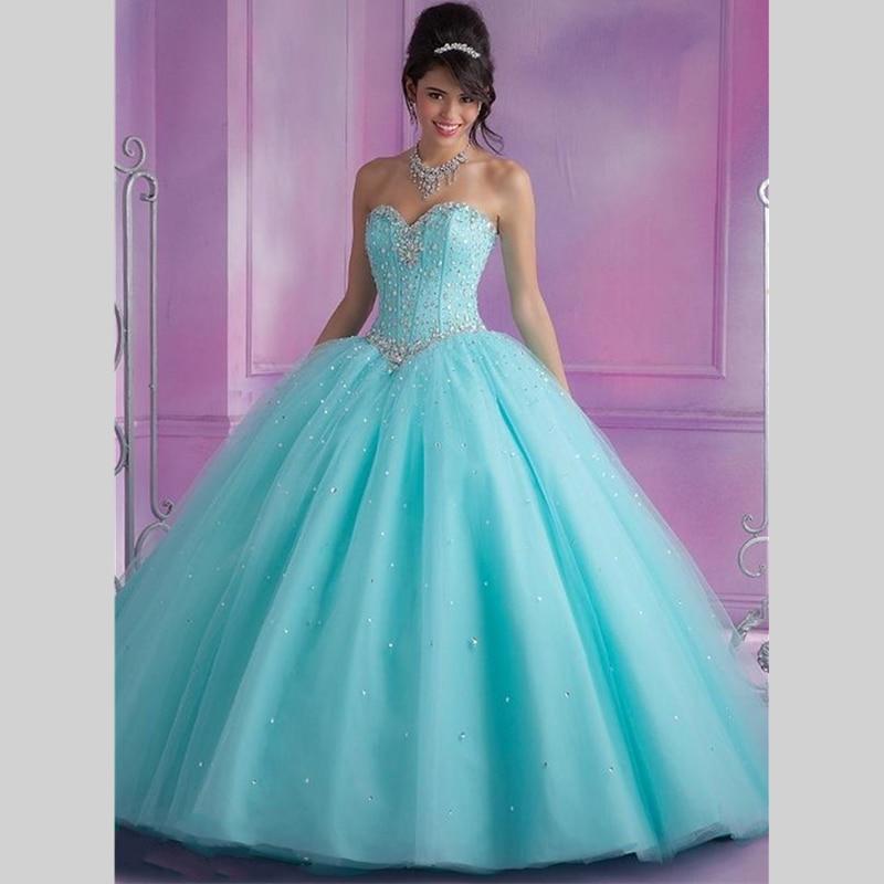 Popular Sweet Sixteen Dresses Long-Buy Cheap Sweet Sixteen Dresses ...