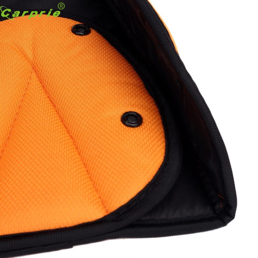 New Arrival Children Car Safety Cover Strap Adjuster Pad Harness Seat Belt Clip OR Oct10