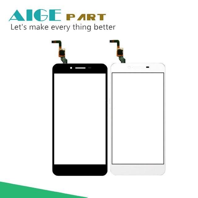 """5.0 """"tp para lenovo vibe k5 a6020 digitador da tela de toque do painel de vidro frontal sensor sem telefone lcd substituir parte"""