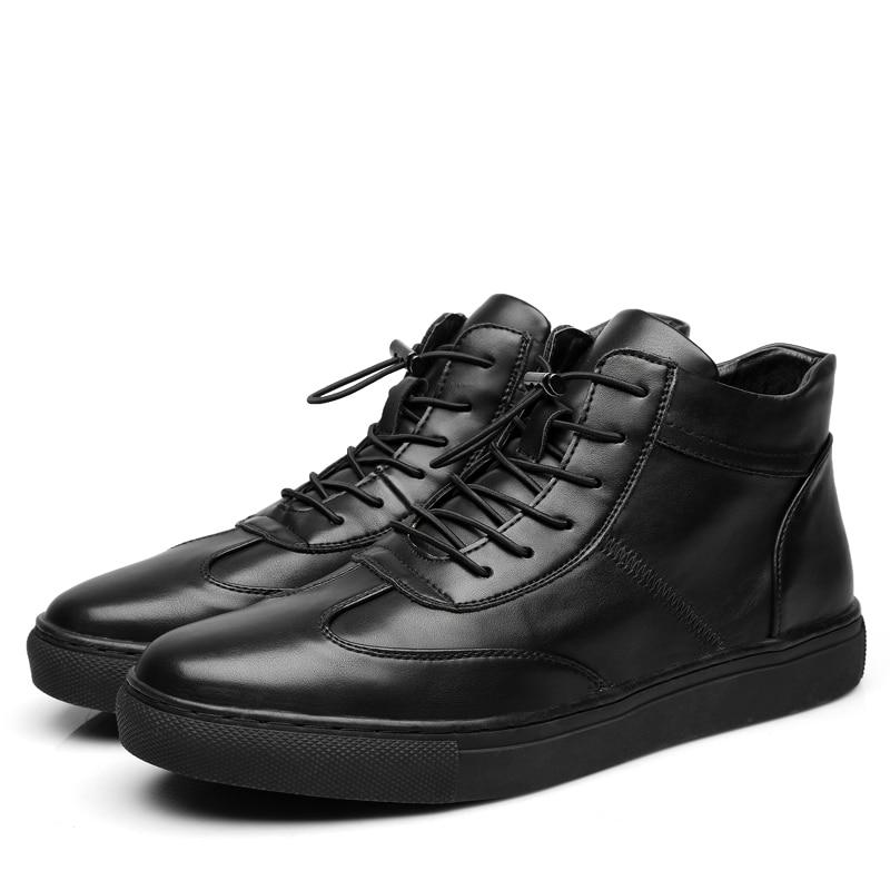 Marque Hommes De Printemps Véritable Chaussures Occasionnels En Cuir Mode DesignerMpx8107218 Sociale ZwPiOkXulT