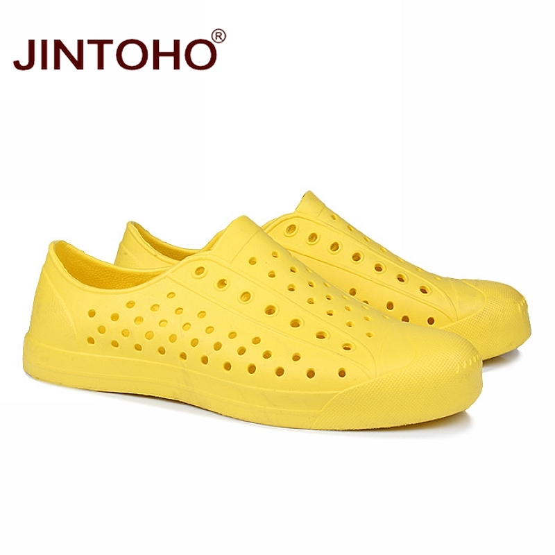 Best Sale #a06c6 JINTOHO Unsiex été Plage Chaussures Mode