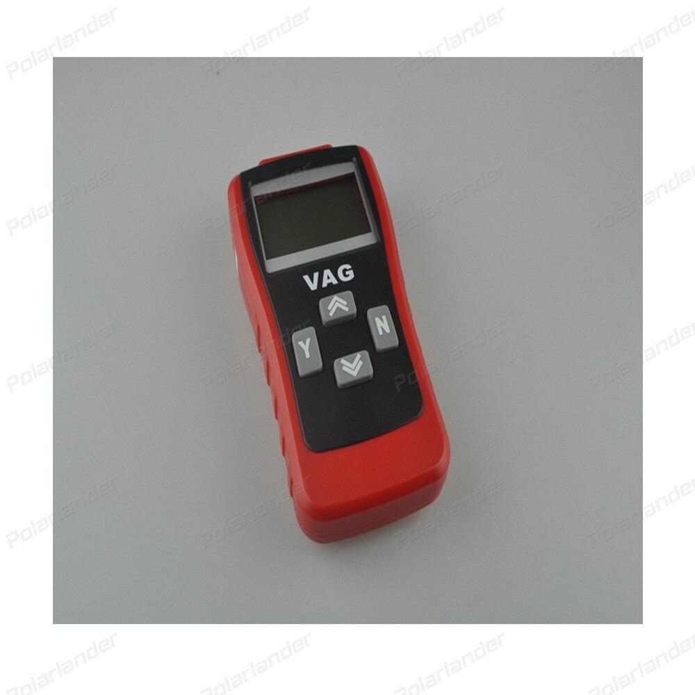 Auto Scanner  Code Reader Car Diagnostic tool CAN Scan Tool for VW for AUDI for VAG OBD2 OBDII EOBD autophix e scan es680 vag rpo obd scanner obdii code scanner