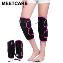 f94a99c194 Electric Heating Knee Pads Far Infrared Therapy Arthritis Rheumatism  Moxibustion Heat Pack Health Physiotherapy Hot Compress Bag