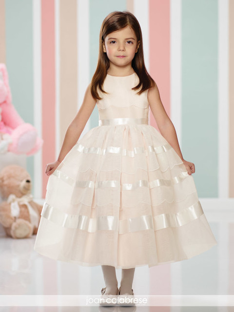 Aliexpress.com : Buy 2017 Cheap First Communion Dresses for Girl ...