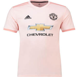 2018 2019 Manchester united shirt POGBA ALEXIS MATA LUKAKU MARTIAL LINGARD  MATIC adult Commemorative football soccer jersey 1 871321e35