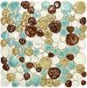 LSYB08 Kitchen Backsplash Tiles Mosaique Mosaic Wall Tile Kitchen Floors Tiles