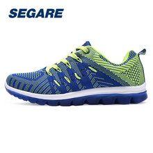 High Quality Men Running Shoes Athletic Shoes Men Breathable Sneakers Comfortable Sports Shoes SE082531