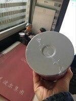 Vacuum pump filter Dehumidification dehumidification purification, exhaust filter diameter 90 Height 300 Thread diameter 25