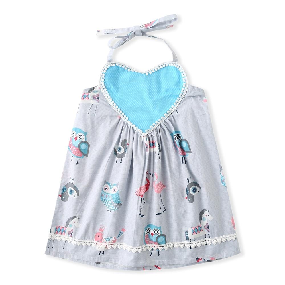 Flamingo Dress  Scout & Indiana  Girls Dress  Toddler Dress  Baby Dress  Pink Dress  Spring Dress  Summer Dress  Anima (9)