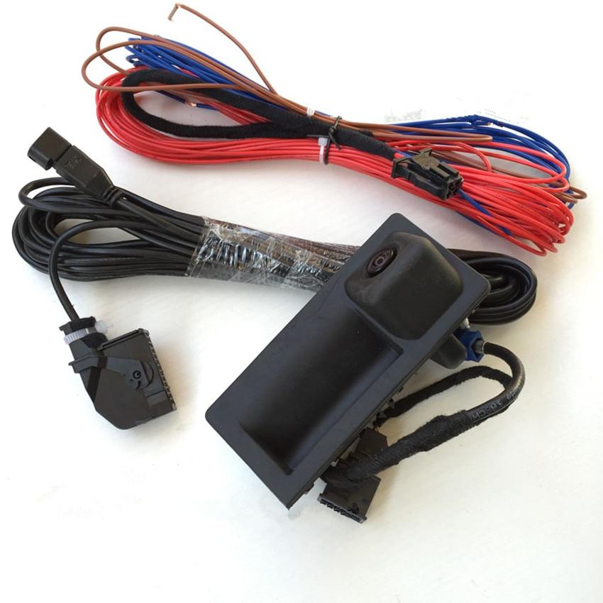 Aliexpress Com Buy Longate Rns510 Camera In Input: Aliexpress.com : Buy OEM RGB Rear View Reversing Camera