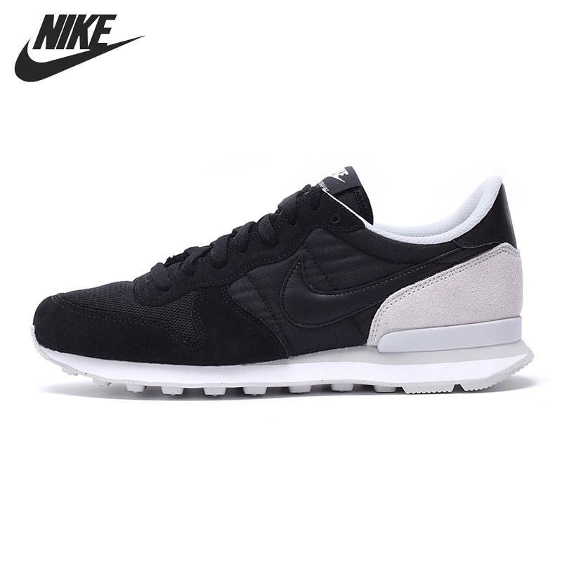 Original New Arrival  NIKE Mens INTERNATIONALIST Skateboarding Shoes Sneakers