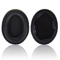 Replacement Earpad Ear Cover Ear Cup For Monster Beats Studio Headphone Headset Black Color