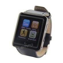 10 teile/los U10 Smart Watch Freisprecheinrichtung Bluetooth Smartwatch Armbanduhr Sync Android für iPhone 6 5 S Samsung HTC LG Sony