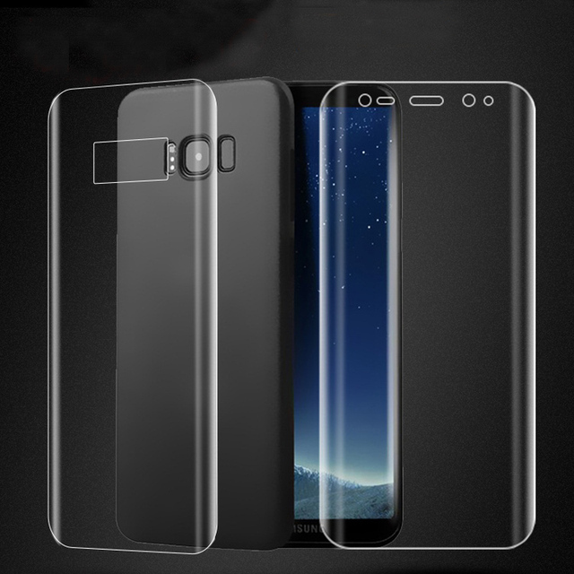 samsung s9 case front and back