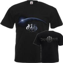 2019 New Brand Tops Cool T Shirt Progressive Metal/Rock Band Dream Theatre Dtg Shirts