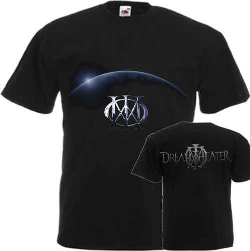 2019 новые брендовые топы, крутая футболка, прогрессивный металл/рок группа Dream Theatre футболки DTG