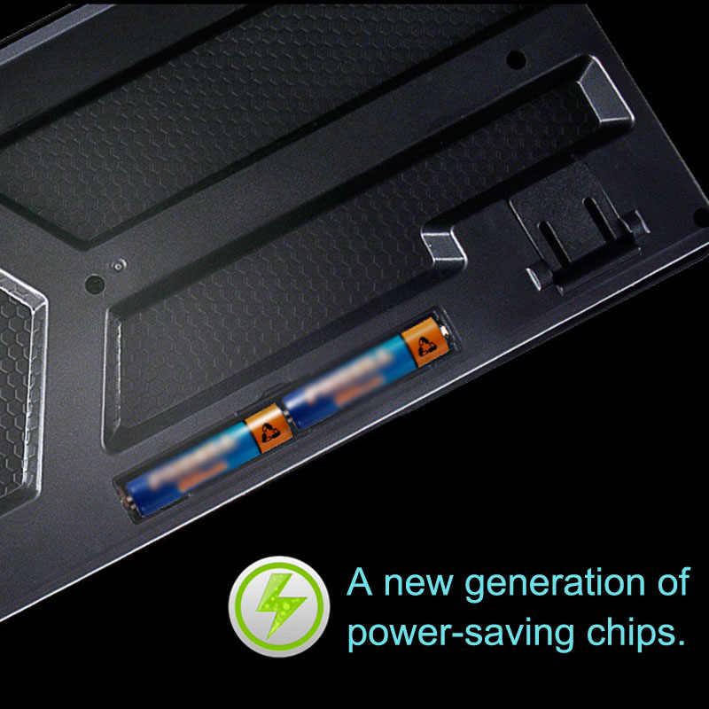 Беспроводная клавиатура и мышь комплект USB 2,4 ГГц 1600 dpi Игровые мыши мультимедиа для компьютера ПК настольный UY8