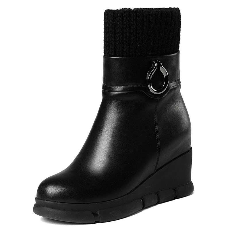Caldi nero alto Short Club Donna 1 Fedonas Style metallo in New Party Zeppe  Shoes Stivaletti Office fibbie Donna Tacco Donna x1a0HXfqa d0ef754cfba