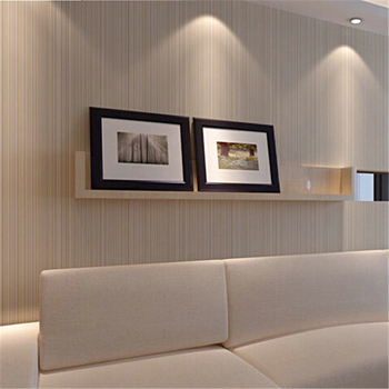 beibehang Modern Minimalist Style Wall Paper Striped Solid Color Non Woven Wallpaper Living Room Tv Sofa Background Wallcovering
