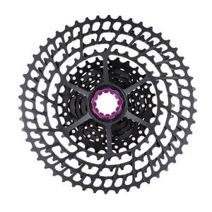 Image 5 - ZTTO 11s 11 50T SLR 2 كاسيت متب 11 سرعة نسبة واسعة خفيفة 368g نك الحرة عجلة دراجة هوائية جبلية دراجة أجزاء ل X 1 9000