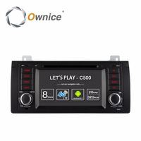 Ownice C500 Android 6 0 Quad Core 7 Car DVD Player For BMW E39 X5 M5
