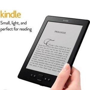 Refurbished Kindle 4 Ebook Rea