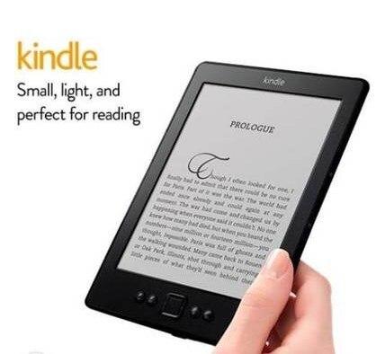 Remodelado Kindle Ebook Reader e-book 4 bolso e livro eletrônico leitor de e-ink