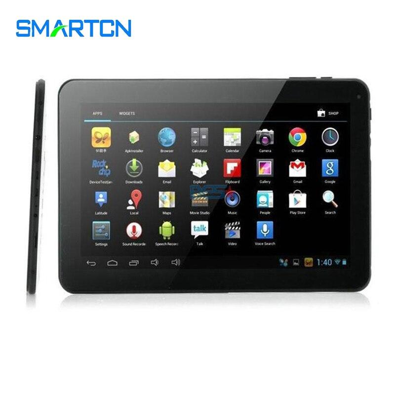 A33 Full HD Display Black WIFI Tablets Android 9.7'' Quad-Core CPU Camera 512MB+8GB все цены
