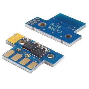 Image 5 - Conjunto 1 8K UE 80C2XK0 80C2XC0 80C2XM0 80C2XY0 chip para Lexmark CX510 CX510de CX510dhe CX510dthe cartucho de toner de impressora a laser