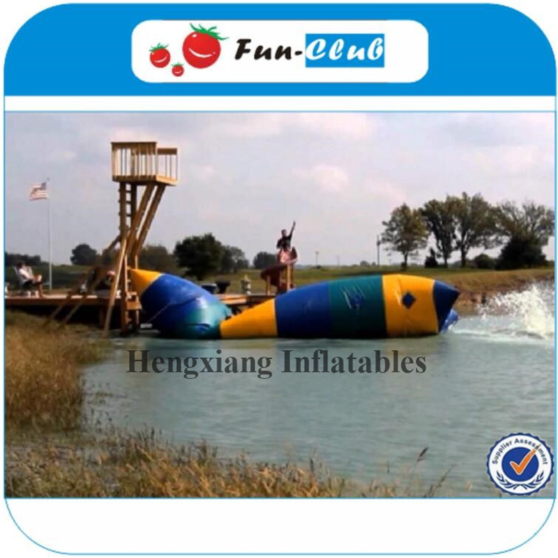 Good Quality 10x3m Outdoor Amazing game giant inflatable jumping water blob  for adult-in Inflatable Bouncers from Toys & Hobbies on Aliexpress.com    Alibaba ...