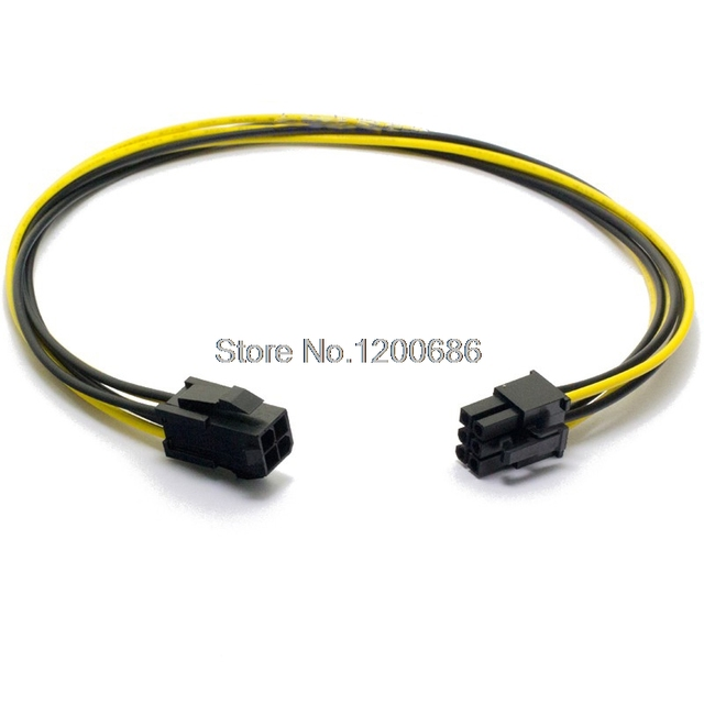 8 Pin Male Wire Harness | Wiring Diagram Video Card Fan Pin Wiring Diagram on