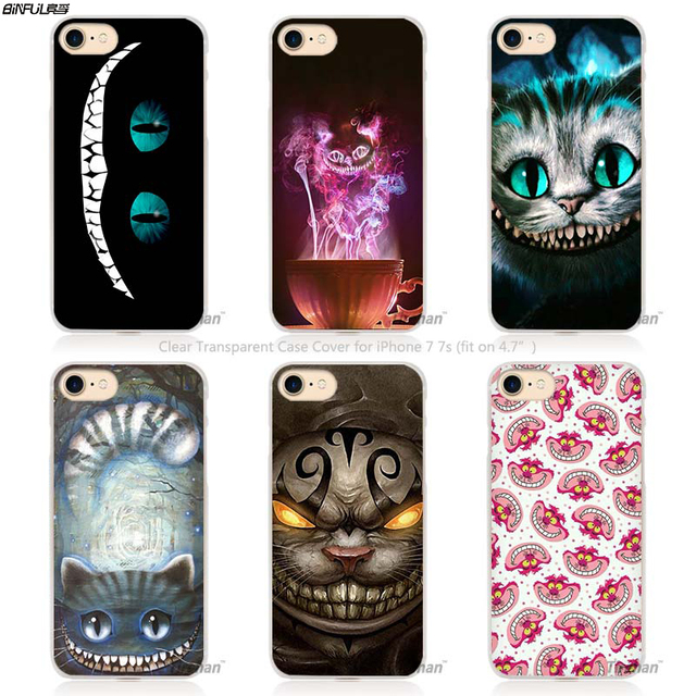 coque alice iphone 5