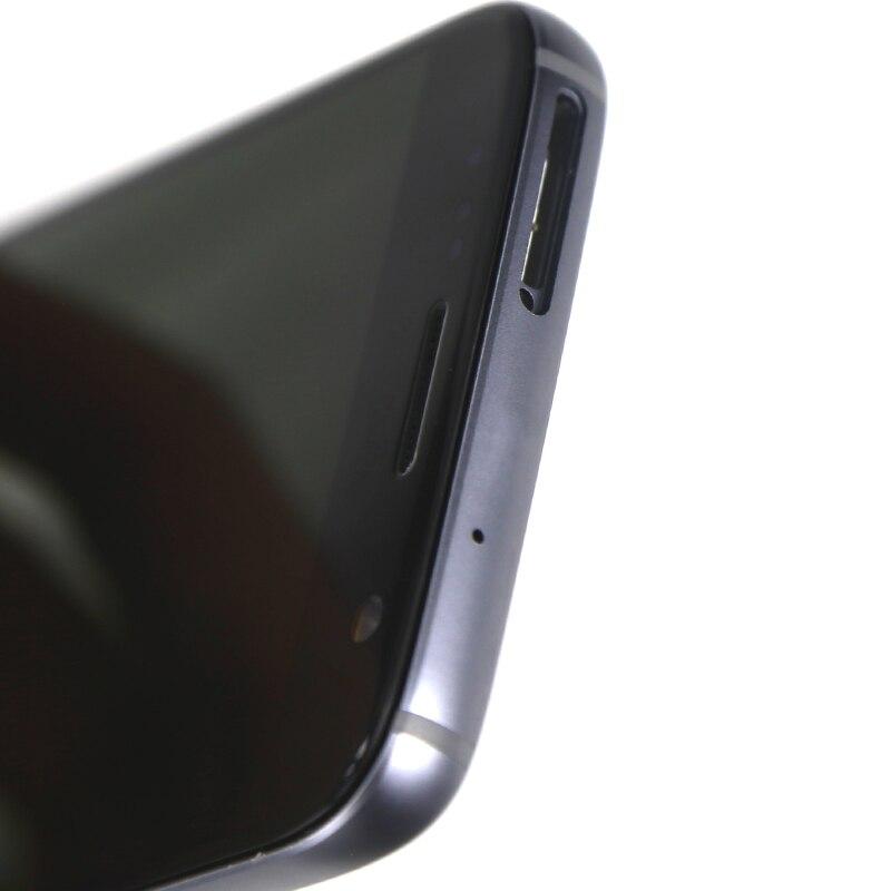 Testé AMOLED pour Samsung Galaxy S7 LCD avec cadre noir blanc or argent rose G930F tactile assemblée LCD testé un par un - 4