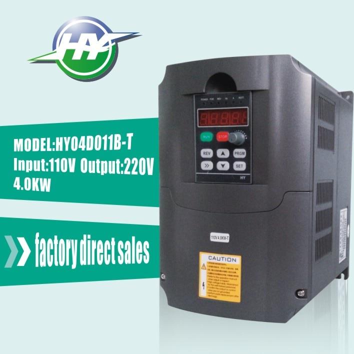 New Huanyang 110v To 220v Step Up Vfd Inverter Motor Frequency Converter 4000 Watts 50 400hz Factory Direct Sales Frequency Converter Motor Frequency Convertervfd Inverter Aliexpress