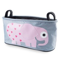 Baby Strollers Accessories Baby Carriage Pram Cart Animal Print Mummy Stroller Bags Infant Nappy Bags Water
