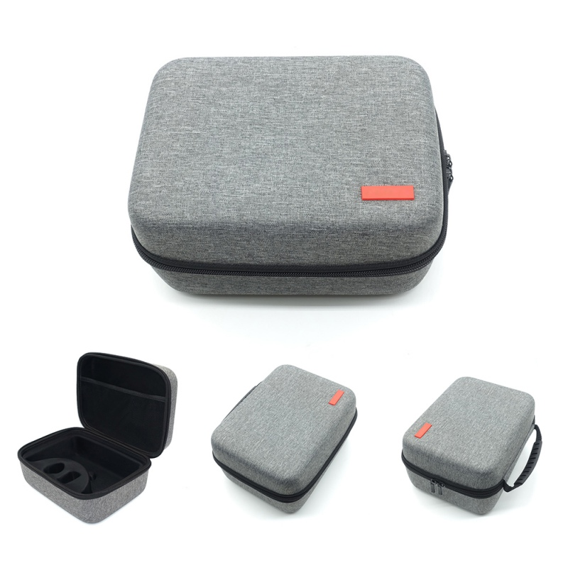 Travel Carrying Handbag Cover Case For Oculus Go VR Headset Remote Controller All Accessories protable bag