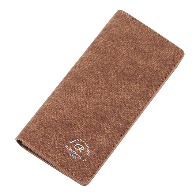 Concise Money holder with Huge Capacity
