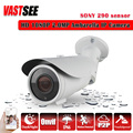 IP Camera  Ambarella 2MP Full HD 1080P Onvif 2.8-12mm Zoom Outdoor waterproof ip66 Night Vision p2p Security CCTV Cameras