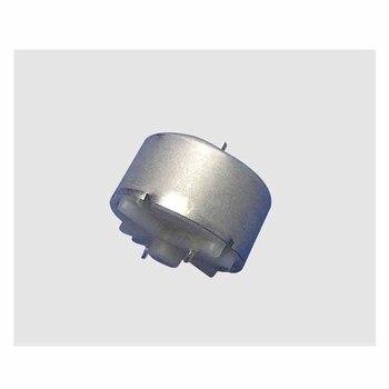 Envío Gratis, cepillo agitador RF500, motor DC, horno electromagnético, motor, ventilador de juguete, motor Mini motor
