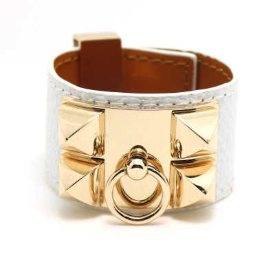 New star cortical rivets H section ladies bracelet trend couple couple bracelet