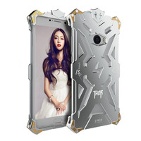 For Xiaomi Note 2 Case Simon Brand Thor Series Armor Metal Aluminum Housing Shell Shockproof Protective