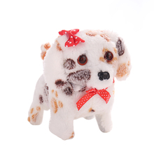 2019 New Arrival Cartoon Lovely Stuffed Dog Toys Simulation Plush Doll Puppy Kids Baby