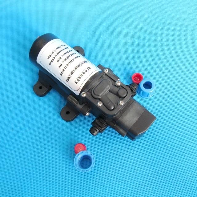 Фото 130psi 55l/мин 80 вт автоматический переключатель давления типа цена