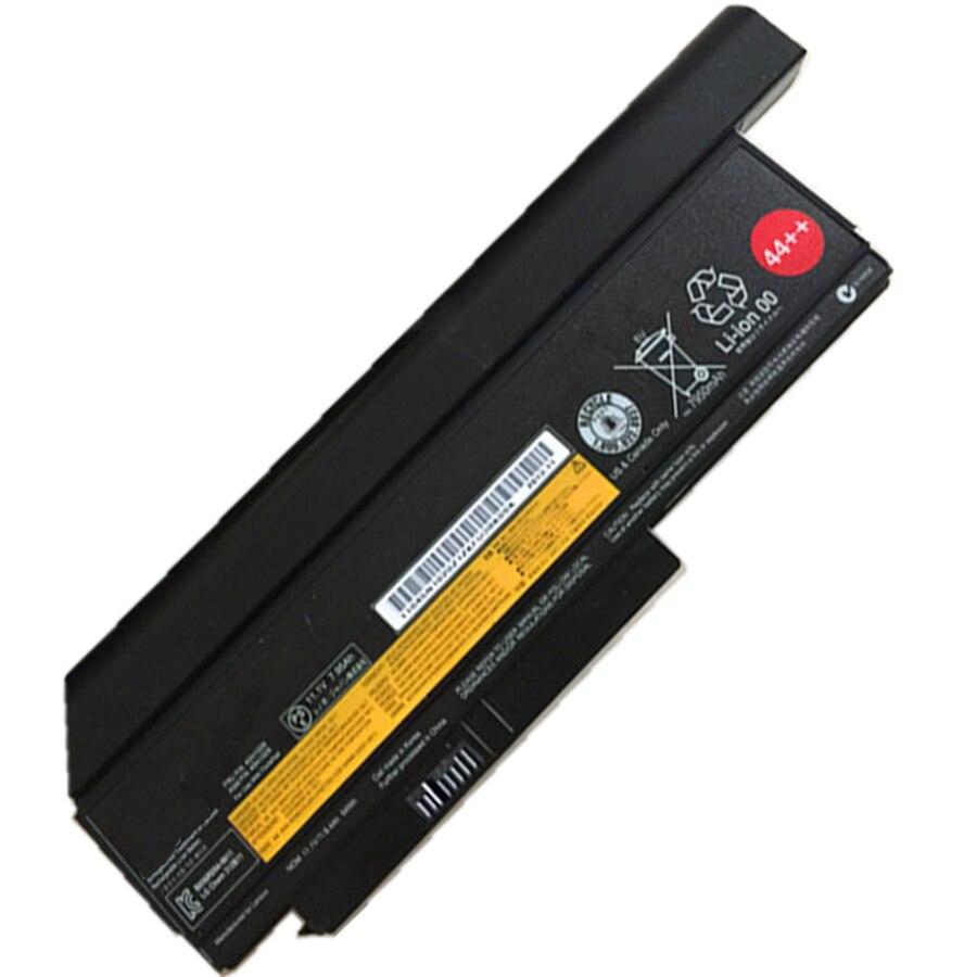 Nouveau 11.1 V 94Wh D'origine batterie d'ordinateur portable pour Lenovo ThinkPad X220 X220i X230 X220S X230i livraison gratuite 45N1029 45N1028 Batterie