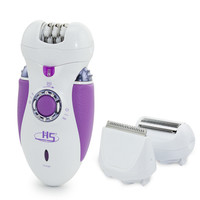 Sale for epilator women electric female epilator facial photo hair removal eyebrow bikini trimmer depilatory Silk epil